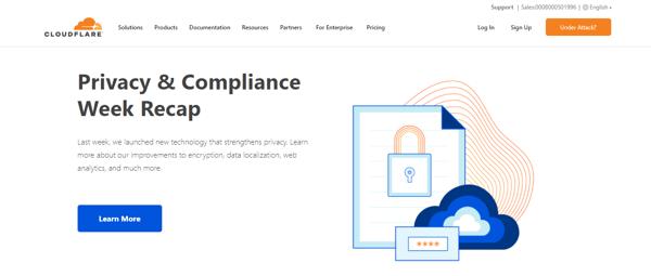 Cloudflare Security Plugin