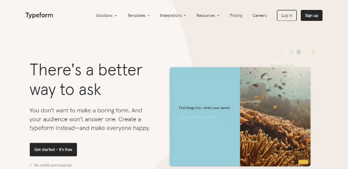 Typeform-People-Friendly-Forms-and-Surveys
