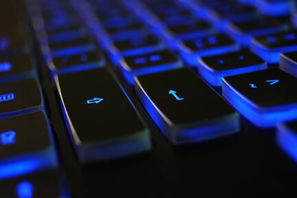 black-blue-computer-keyboard-1194713