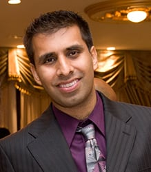 Sajeel Qureshi